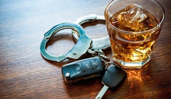 Drivers legal blood-alcohol limit 0%