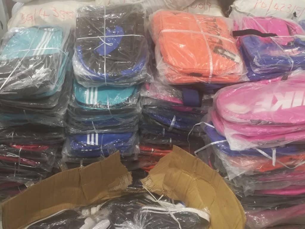 truck driver caught smuggling at lebombo border post