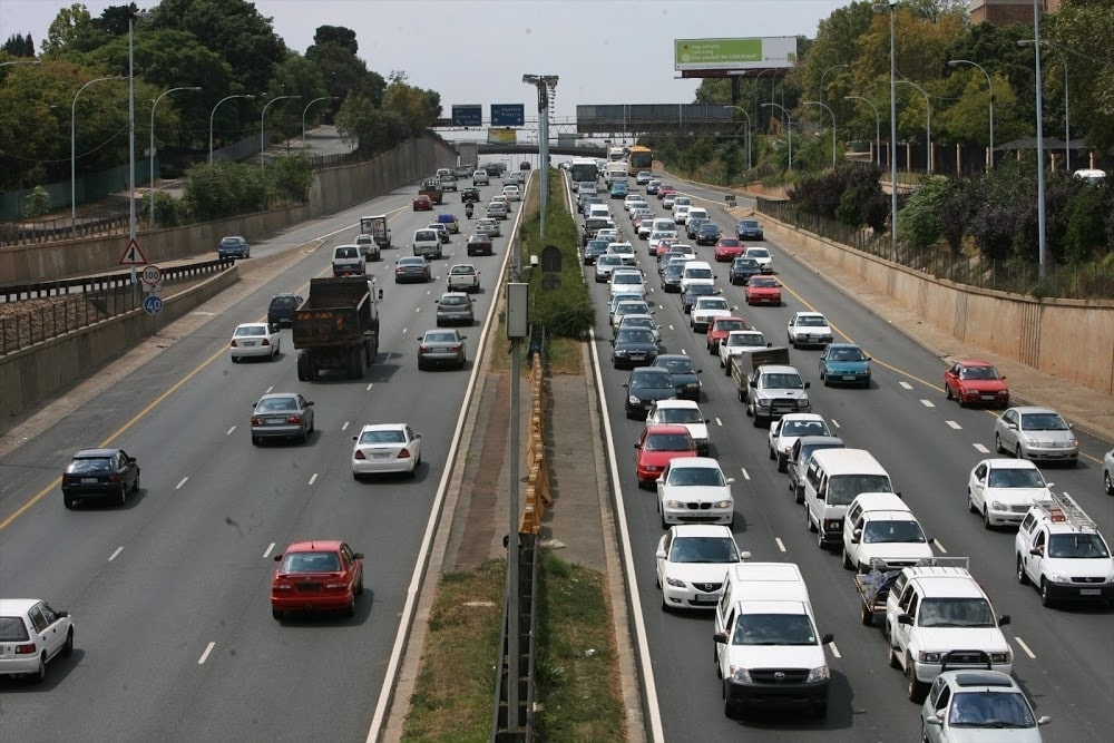 N3TC shares traffic alert for N3 Toll Route