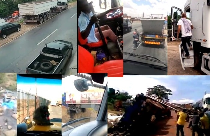 Most popular trucker videos of 2019