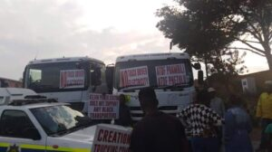 ATDF seeks EFF support to get rid of immigrant truck drivers
