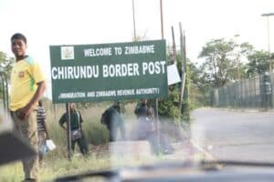 Chirundu Border Post set to operate 24 hours a day