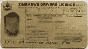 Zimbabwe only making 48 driver's licences daily as backlog hits 150,000