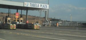 New toll fees for South Africa effective 1 March 2020