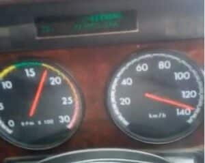 Watch: Truck driver films himself doing 134km/h on SA highway
