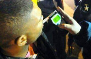 Durban Metro stop breathalyser tests to prevent spread of coronavirus