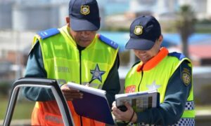 Free State traffic officials bust for Code 14 licences fraud