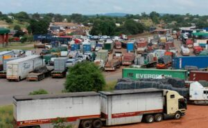 Zambia responds to complaints by SA truckers quarantined in the country