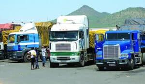 Zim lawmaker says irresponsible cross-border truck drivers may worsen COVID-19 spread