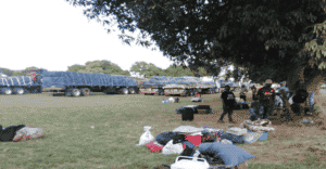 10 truck drivers test positive for COVID-19 in Zambia