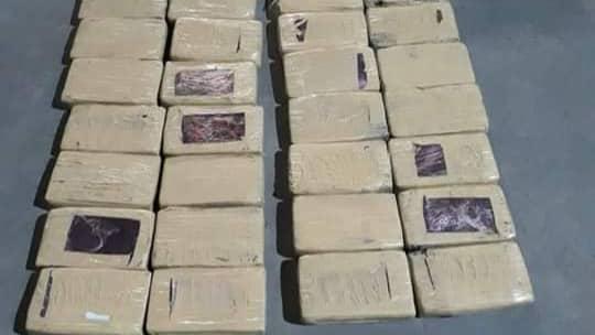 R30 million Cape Town cocaine plot derailed by honest truck driver