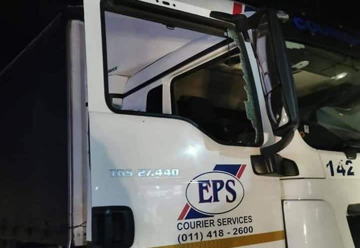 EPS saga: ISS shares names of 'criminals responsible for shooting drivers'