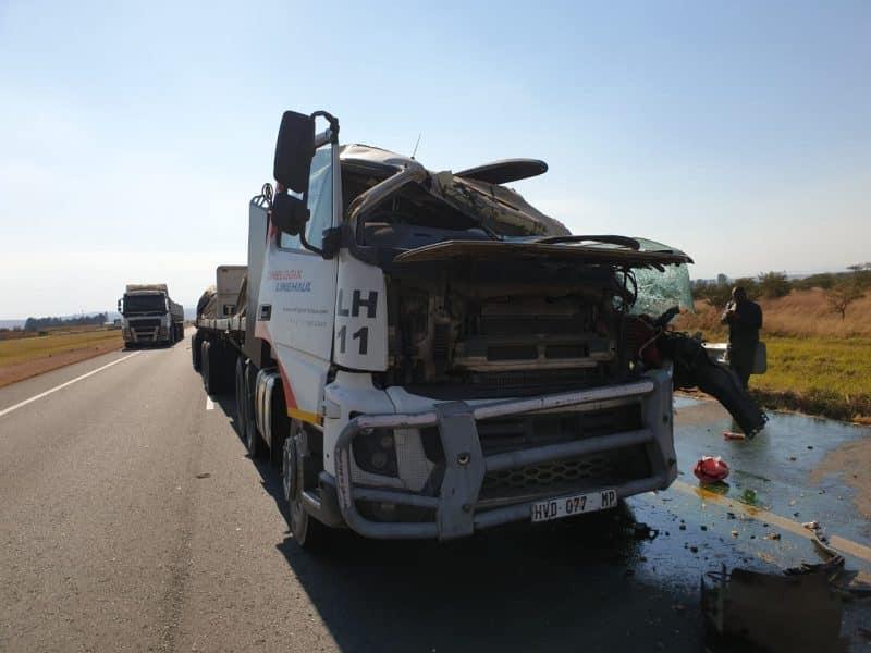 onelogix truck accident n3