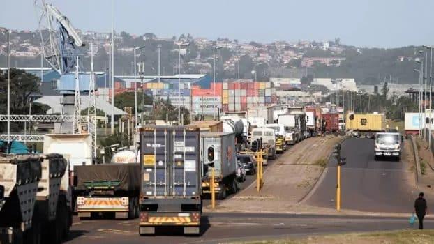 COVID-19 a convenient cover-up for Durban port's historical inefficiencies – SAASOA