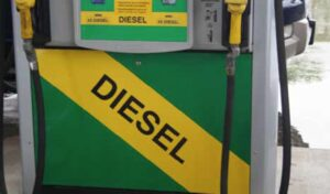 Diesel shortage rocking SA may get worse come June