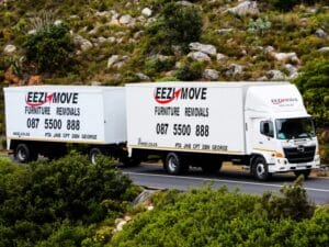 Removal companies see red as ban on moving continues in lockdown level 4