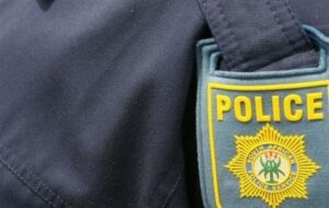 Two Limpopo policemen arrested for robbing one of their own