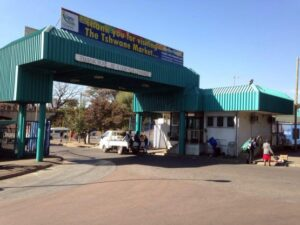 Truckers warned to avoid Tshwane Market after confirmed Covid-19 cases