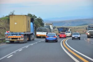 SA truck drivers plan massive strike against employment of foreign nationals