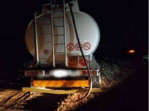 diesel theft transnet pipeline rustenburg