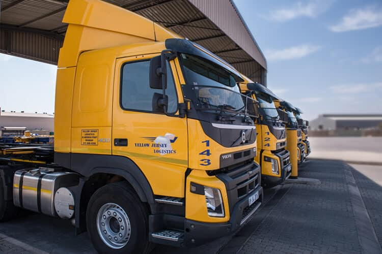Yellow Jersey offers R200 000 for truck driver's killers