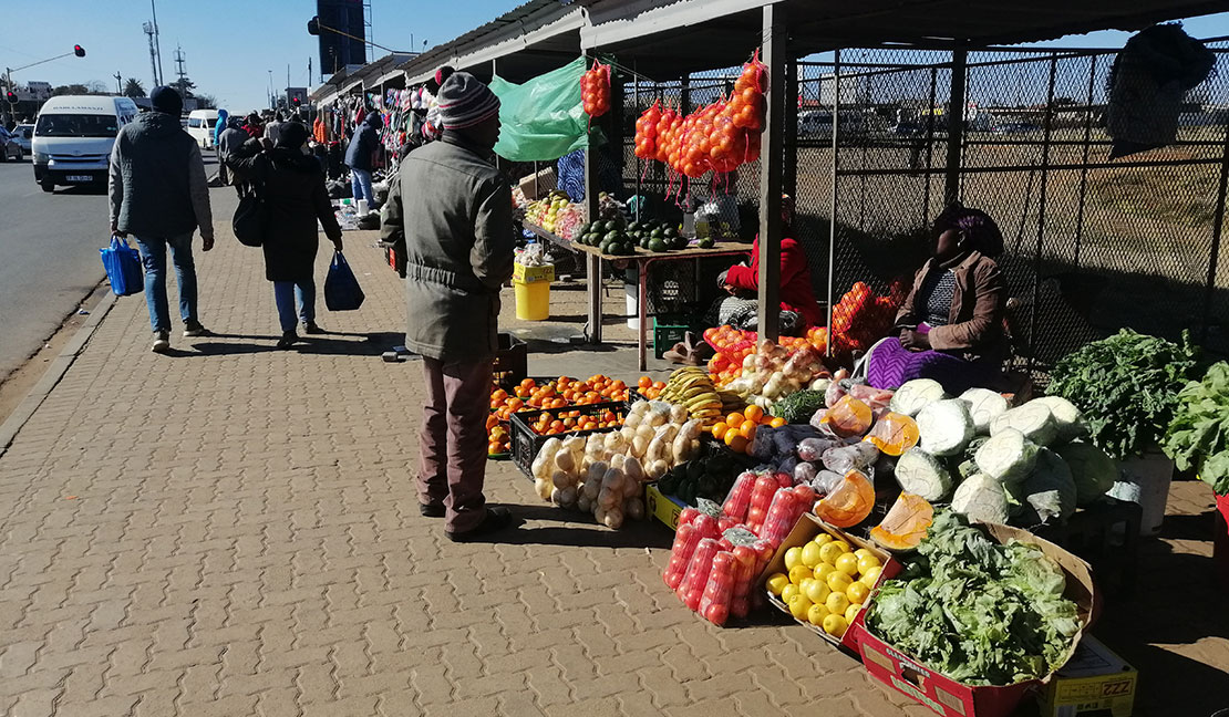 New law to bar foreigners doing business in Gauteng townships