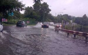 Floods warning for Gauteng and KZN due to sustained heavy rains