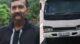Dhanpall Rajcoomar missing truck driver