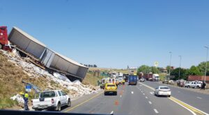 Durban family devastated after losing two kids in horror truck and bakkie crash