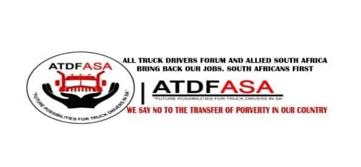 ATDF demands no entry into Transnet Terminals for foreign truck drivers