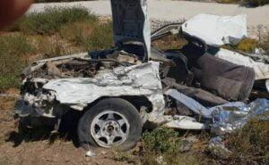 Five killed in N1 truck and bakkie collision at De Doorns