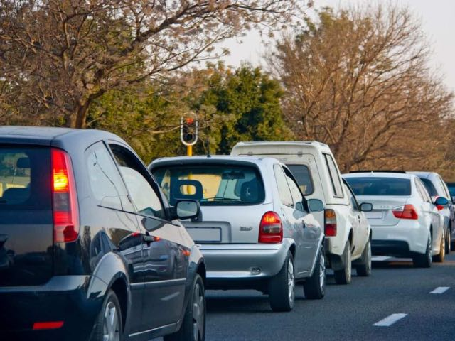 New number plate system for South Africa on the cards
