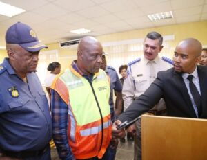 MEC urges vehicles owners unhappy with licence renewal penalties to lodge appeals
