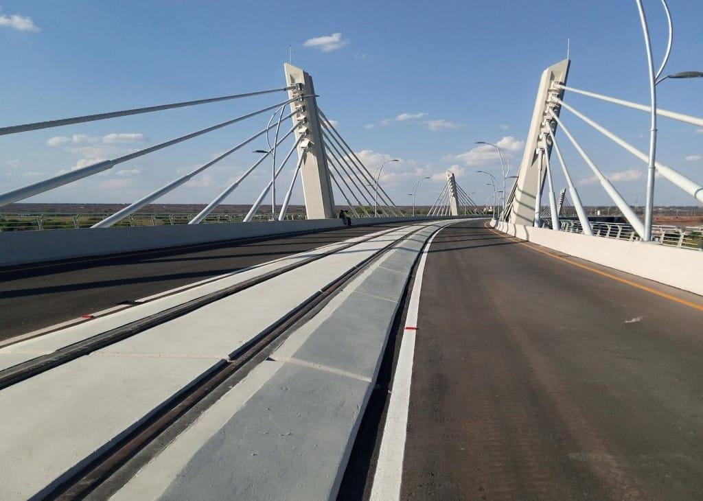 Kazungula Bridge final inspection done, ready for use