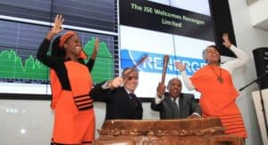 Renergen signs an agreement to supply LNG along the N3
