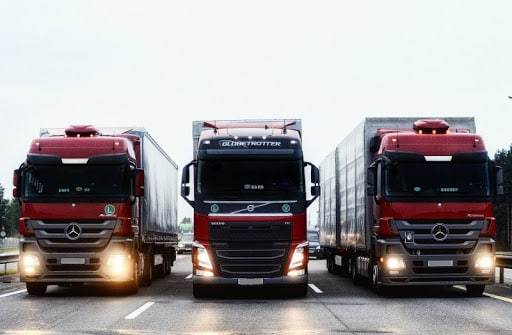 Mercedes Benz and Volvo truck makers post surprise profits on shaky auto reprieve