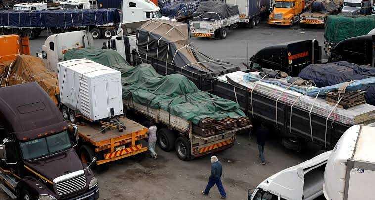 SARS temporarily suspends CN2 gate pass at Beitbridge border post