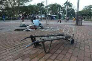 MKMVA shuts down foreign-run shops in Durban city centre
