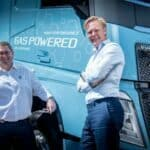 Volvo Trucks Brings In The Volvo FH LNG For Local Testing