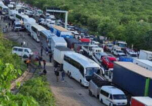 Beitbridge border chaos could have been avoided – Road Freight Association