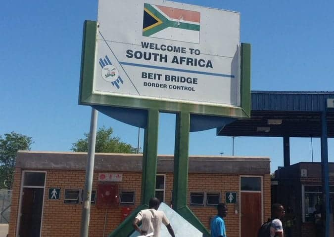 Beitbridge border post congestion cleared, DHA says