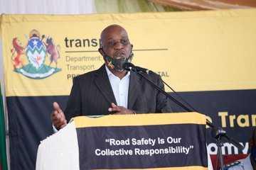 KZN transport, community safety and liaison, MEC Bheki Ntuli dies