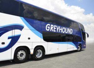 Greyhound closing down