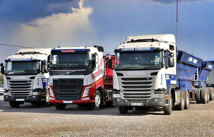 Reinhardt transport group responds to atdf