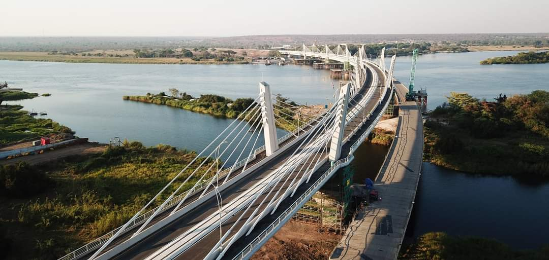 Kazungula bridge toll fees