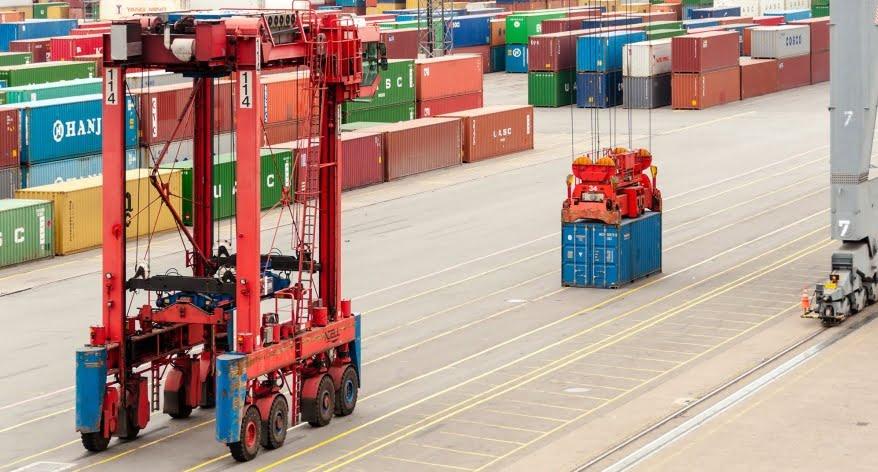 Tansnet Port Terminals Navis N4 3.7 upgrade