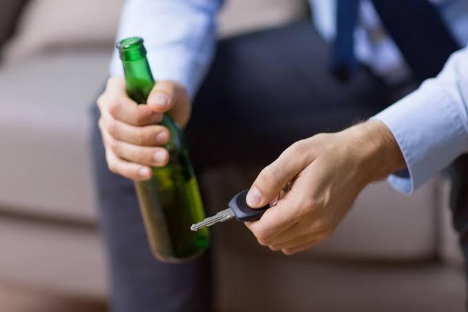 Zero alcohol limit law