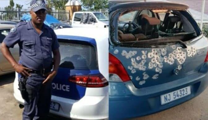 Durban metro cop shot in Montclair