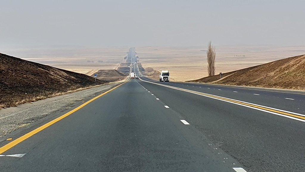 N3 reopened to traffic