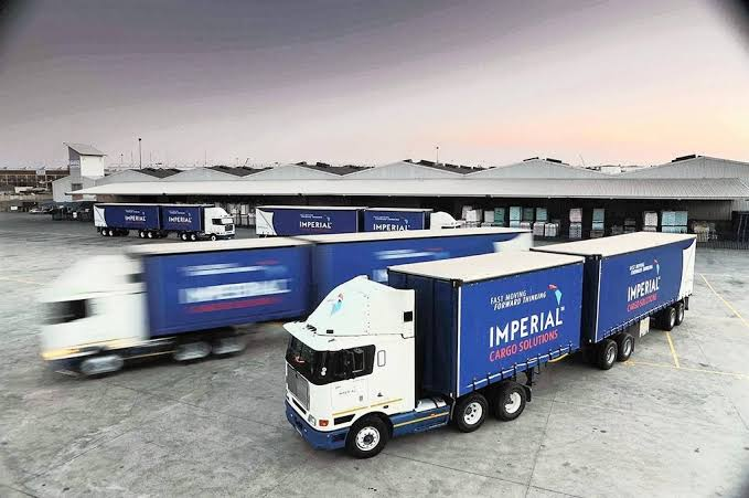 Imperial logistics buyout by dp world